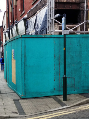 Six months after closing Oldham Council are refurbishing for the second time